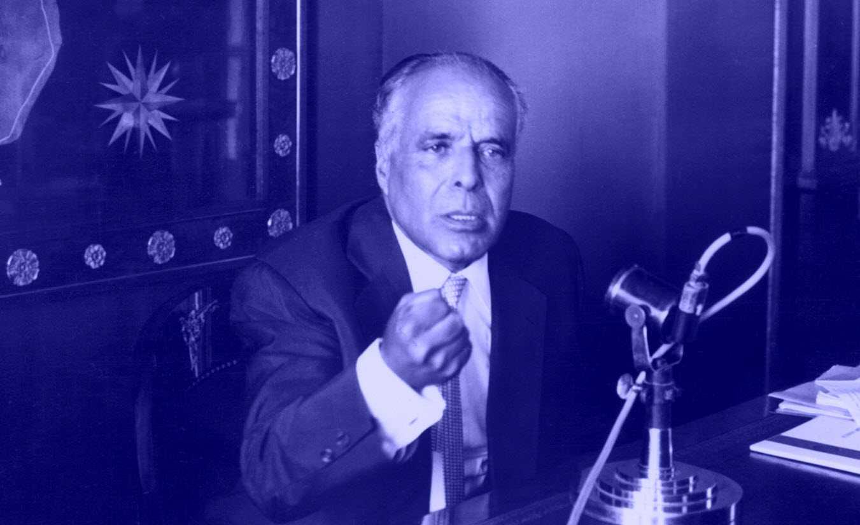 ماذا قال قيس سعيد عن الزعيم الحبيب بورقيبة ؟