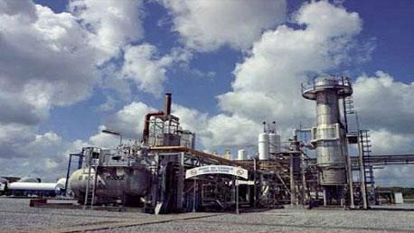160 مليارا خسائر المجمع الكيميائي التونسي سنة 2019