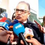 مرزوق إثر لقائه بالجملي: لا مؤشرات على تشكيل حكومة كفاءات