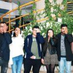 نقابة الصحفيين تدعو لوقفة تضامنية مع الصحفيين الفلسطينيين