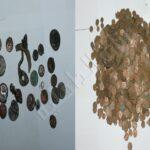 بين العاصمة وبوعرادة : تفكيك شبكة للتنقيب عن الكنوز وحجز 2500 قطعة نقدية أثرية