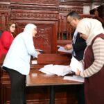 البرلمان : فوضى واتهامات تصاحب عملية فرز الأصوات