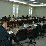 لجنة المالية تصادق على مشروع قانون المالية التكميلي لسنة 2019