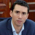 مروان فلفال مُرشح تحيا تونس لرئاسة البرلمان