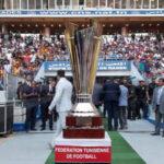 تعيينات حكّام مباريات الدور الأول لكأس تونس