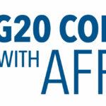 تونس تشارك في مؤتمر مجموعة العشرين للشراكة مع إفريقيا