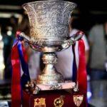 السعودية تحتضن كأس السوبر الإسباني