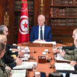 سعيّد يشرف على اجتماع المجلس الأعلى للجيوش
