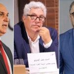 اتّهماه بسوء تصرّف مالي وإداري: نبيل بفون يُقاضي البرينصي والعزيزي