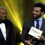 ثنائي تونسي ينافس على جائزة الكرة الذهبية في إفريقيا
