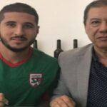 الملعب التونسي يفسخ عقد بهاء الدين عثمان