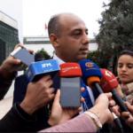 رئيس نقابة القضاة: طلبنا من الجملي اختيار وزيرعدل مُستقلّ