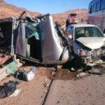 الدولة تخسر 600 مليار سنويا بسبب حوادث المرور