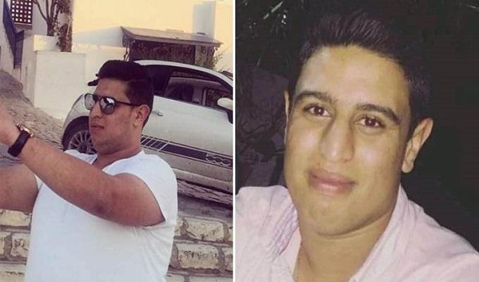 والد المرحوم آدم بوليفة : شوّهوا ابني ..قتلوه….قهروني سحلوني وكسّروا كتفي وأسناني