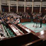 البرلمان يدين العدوان الاسرائيلي على غزة ويحثّ الحكومة على التحرك