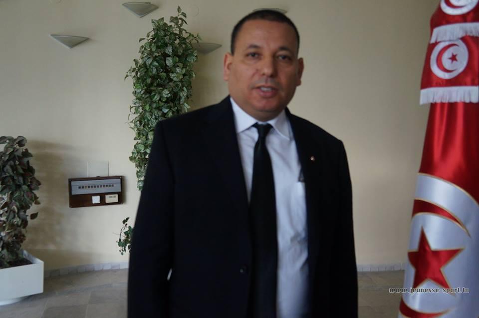 إنهاء مهام مستشار رئيس الحكومة المكلف بالشباب