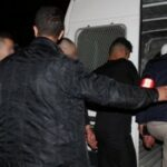 العاصمة :ايقاف عناصر عصابة سرقوا 300 ألف دينار في سطو مُسلح