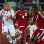تونس -غينيا الاستوائية: التشكيلة الاساسية للمنتخب الوطني