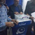 النهضة: التصويت على 5 مُرشحين لرئاسة الحكومة ( قائمة وصور)