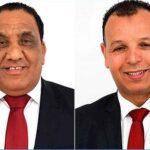 """عبد السلام اليونسي لفوزي الصغيّر : حسبي الله ونعم الوكيل 3 مرّات"""""""