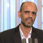 """الحامدي: اليوم نلتقي بالجملي ولن نشارك في حكومة بها """"قلب تونس"""""""