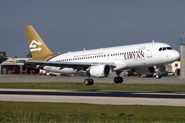 """بعد """"حادثة مطار مصراطة"""": الخطوط الجوية الليبية تستنجد بتونس"""