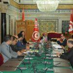 البرلمان يُحدد موعد جلسة عامة حول مشروع قانون المالية التكميلي