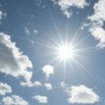 طقس اليوم:سماء صافية ...سحب عابرة وتراجع طفيف في درجات الحرارة