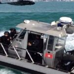 وزارة الدفاع: جيش البحر يُنقذ 4 تونسيين و36 حارقا أجنبيّا بسواحل صفاقس