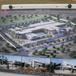 انطلاق انجاز المستشفى الجهوي الجديد بتالة في فيفري 2020