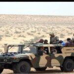 وزارة الدفاع: إيقاف 11 ماليّا ببن قردان