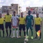 دورة اتحاد شمال افريقيا: المنتخب الجزائري بالعلامة الكاملة