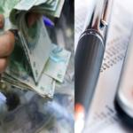 أصحاب المهن الحرة يُصرحون بمدخول سنوي يعادل الدخل المساوي للفقر المُدقع