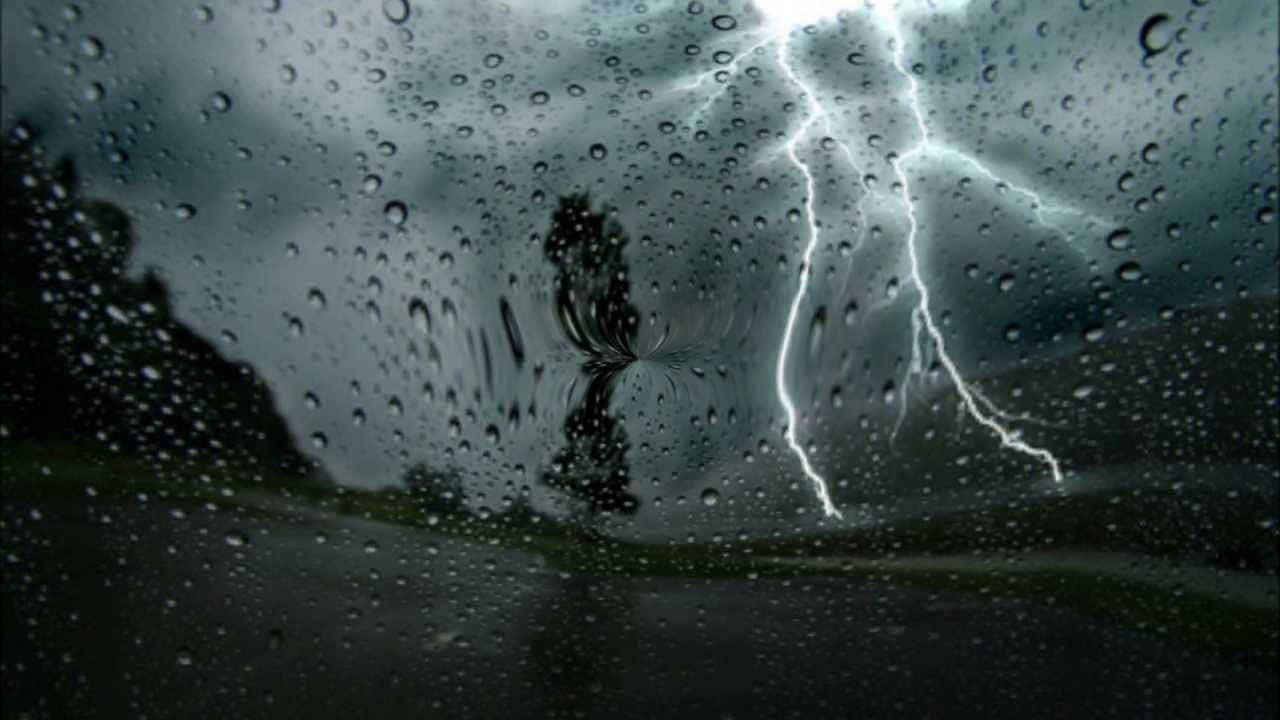 هذه الليلة : انخفاض ملحوظ في درجات الحرارة… أمطار رعدية ورياح قوية