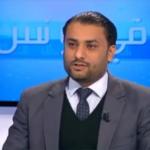 """عويدات: """"الحكومة المقترحة هي حكومة النهضة وقلب تونس لكن بتستّر"""""""