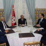 """الجملي: مشاورات مع """"التيار"""" و""""تحيا تونس""""..وحكومة """"الرئيس"""" ليست في ذهن سعيّد"""