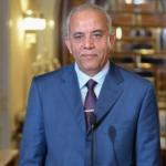 الجملي: ألتزم أخلاقيا وسياسيا بتغيير الحكومة لكن بعد منحها الثقة