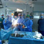 نقابة مستشفى الرابطة: نجاح 7 عمليات زرع قلب رغم الصعوبات