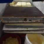 بن عروس : حجز 3 أطنان من الفرينة المدعمة و100 خبزة مرطبات