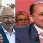 في لقاء عُقد الليلة: النهضة تُقدم للتيّار عرضا جديدا للمشاركة في الحكومة