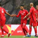 تونسي في القائمة النهائية لجائزة أفضل لاعب افريقي محلّي