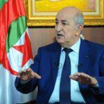 عبد المجيد تبون رئيسا جديدا للجزائر