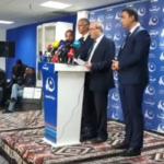 العرباوي: قلب تونس وتحيا تونس قد يتحصلان على عدد كبير من الوزارات