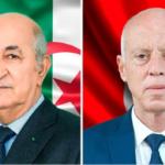 وفاة قايد صالح: برقية تعزية من قيس سعيّد لعبد المجيد تبون