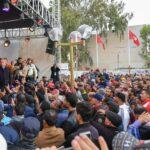 سعيّد يُعلن من سيدي بوزيد اعتماد 17 ديسمبر عيدا وطنيا للثورة