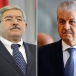 الجزائر : وكيل الجمهورية يُطالب بـ20 سنة سجنا لسلال وأويحيى