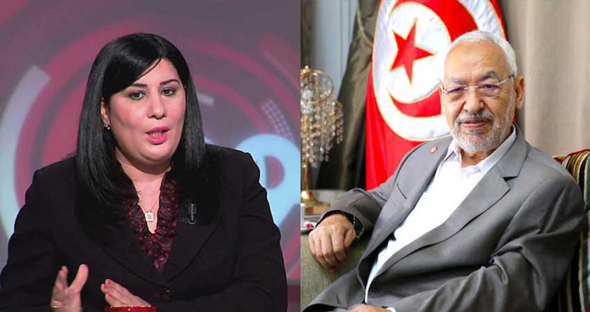 خلاف حاد بلجنة الطاقة وعبير موسي ترفض مصافحة نائبة عن النهضة