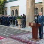 سعيّد: تونس في حاجة إلى تشريعات تحمي أعوان الديوانة واقتصاد الوطن