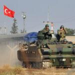 حكومة السراج تطلب رسميا دعما عسكريا تركيا جوّي وبرّي وبحري