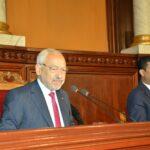 بعد اعتصام عبير موسي ونواب حزبها : رئاسة البرلمان تعتذر